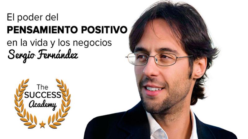 Claves para vivir con Abundancia. Sergio Fernández.