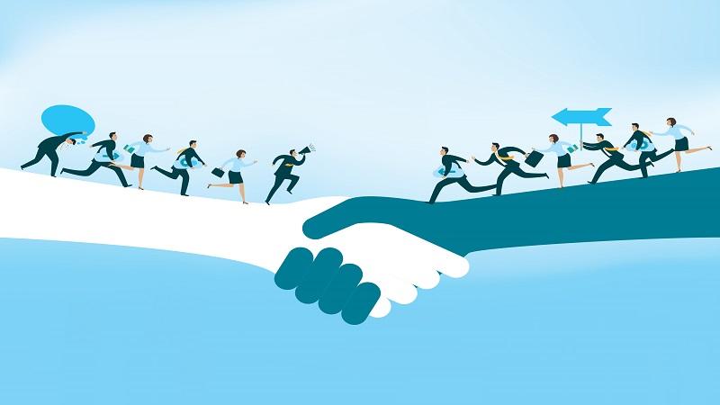Networking. ¿Que es y para que beneficia a mi negocio?