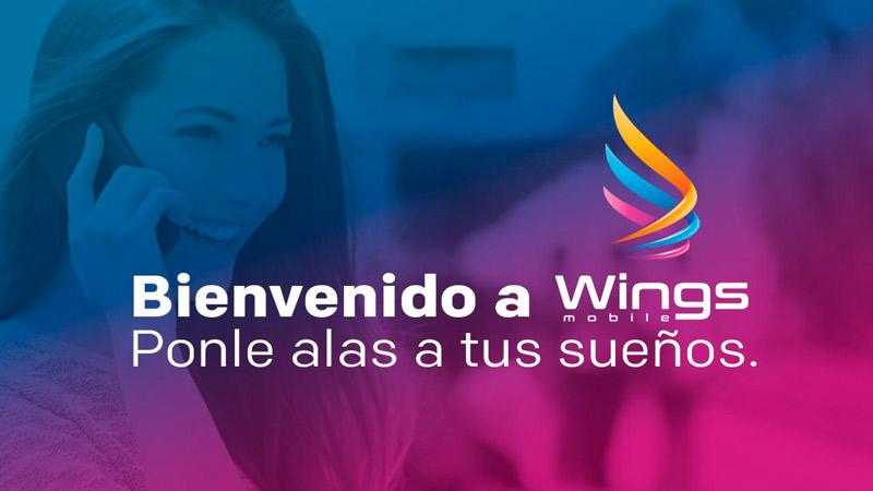 Wings Mobile – Presentación de Negocio y Productos