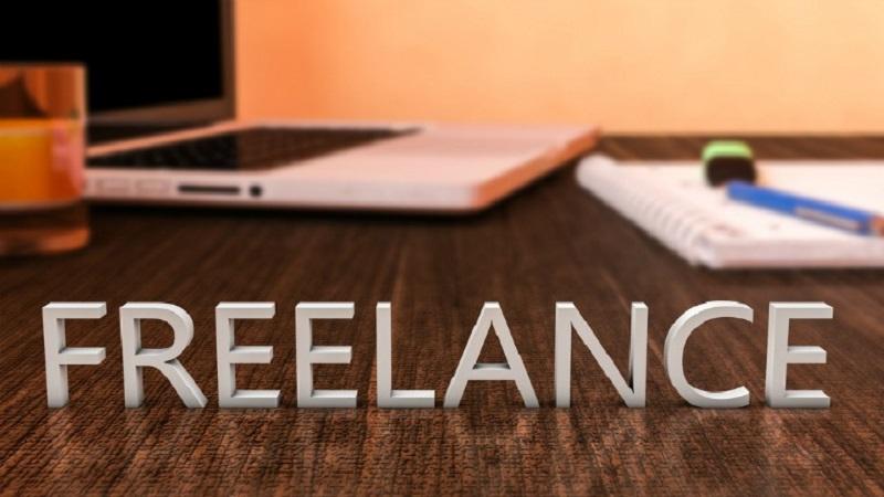Muchos freelance acaban creando su propio negocio.