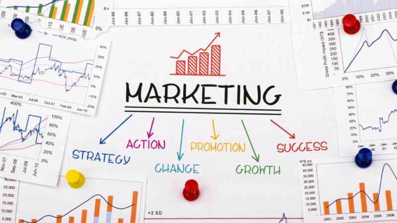 5 Consejos para una Campaña de Marketing por Internet.