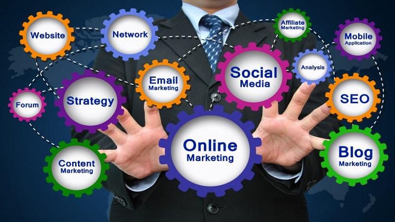 5 cosas a tener en cuenta para cualquier campaña de marketing Online