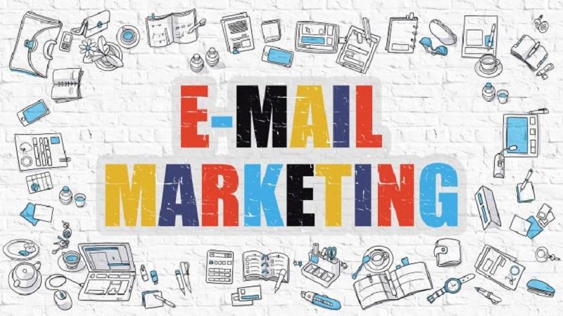 Email marketing, una estrategia rentable para tu negocio.