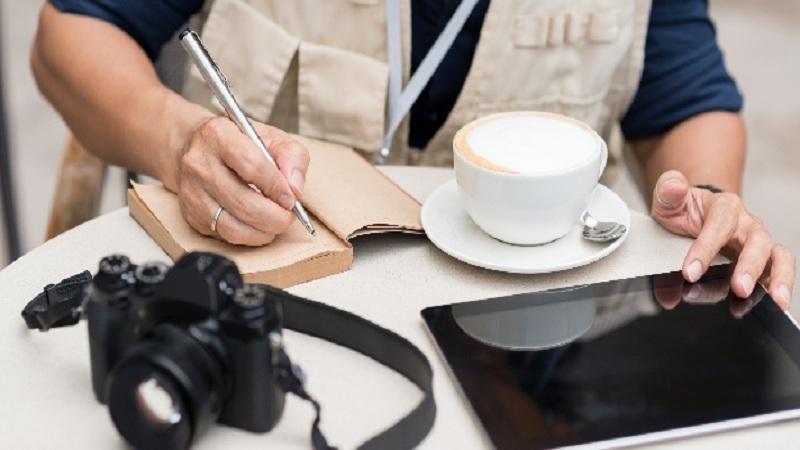 Como escribir un artículo propio y tener mucho éxito